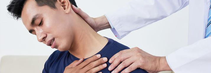 Chiropractic Care For Neck Pain in Clinton Township MI