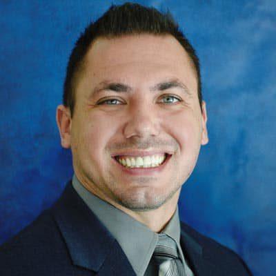Chiropractor Clinton Township MI Nicholas Duchene